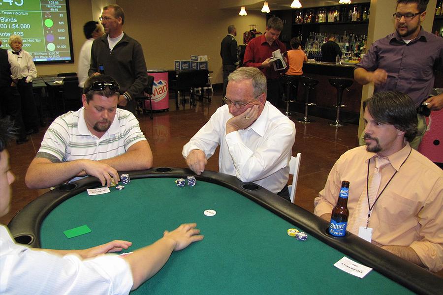 About Us | IFM Gambling Blog
